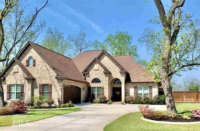 205 Stacy Lane #15, Warner Robins, GA 31088 (MLS #8962062) :: Michelle Humes Group