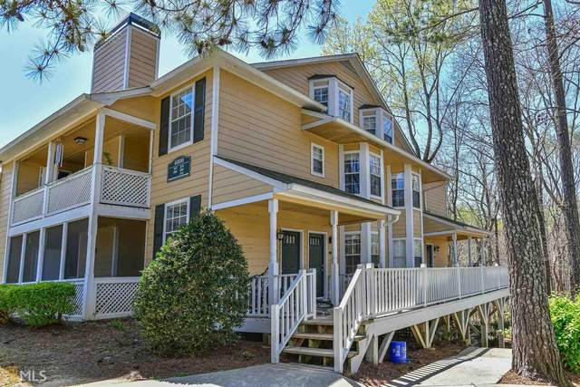 4000 Riverlook Pkwy #104, Marietta, GA 30067 (MLS #8962075) :: Team Cozart