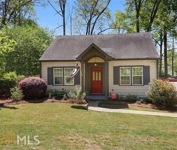 1823 Tobey Rd, Brookhaven, GA 30341 (MLS #8962088) :: Scott Fine Homes at Keller Williams First Atlanta