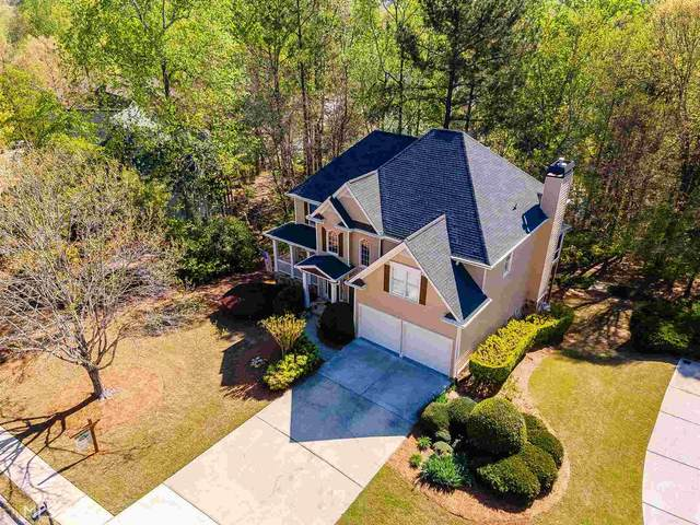 2405 Millwater Xing, Dacula, GA 30019 (MLS #8962089) :: Buffington Real Estate Group