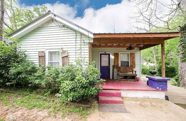 570 Fuller St, Athens, GA 30606 (MLS #8962092) :: Athens Georgia Homes