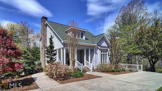 179 Road Side Ln, Blairsville, GA 30512 (MLS #8962097) :: Savannah Real Estate Experts