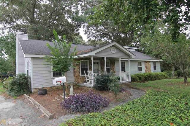 1242 S Houston Lake Rd, Warner Robins, GA 31088 (MLS #8962100) :: Michelle Humes Group