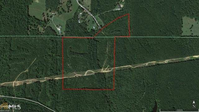 0 Pickens Road 9717-C, Rocky Face, GA 30740 (MLS #8962114) :: Crest Realty