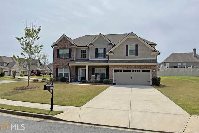 2441 Day Break Way, Dacula, GA 30019 (MLS #8962121) :: Buffington Real Estate Group