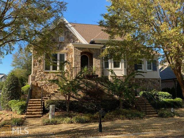 5902 Allee Way, Braselton, GA 30517 (MLS #8962123) :: Buffington Real Estate Group