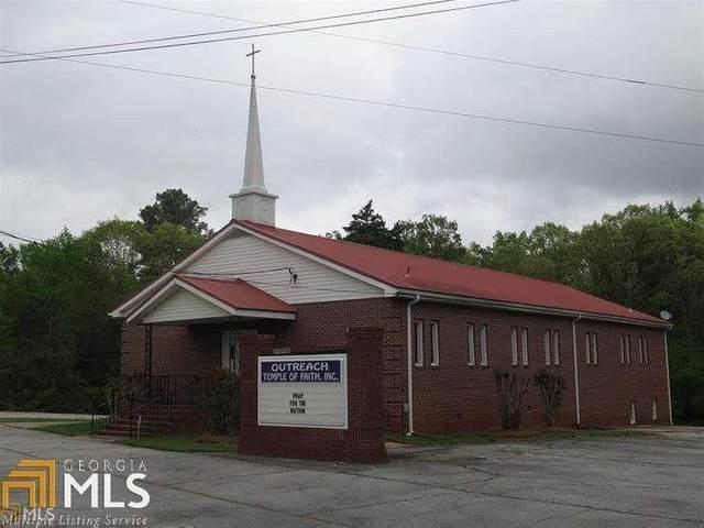 23 Parr Farm Rd, Covington, GA 30014 (MLS #8962124) :: Crest Realty