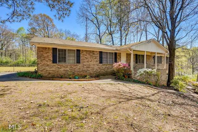 4015 Green Forest Pkwy, Smyrna, GA 30082 (MLS #8962133) :: AF Realty Group