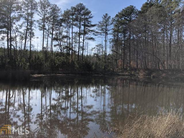 0 Ga Hwy 113, Temple, GA 30179 (MLS #8962138) :: Crest Realty