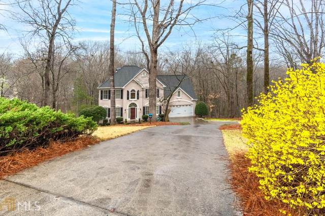 3667 Tradition Dr, Gainesville, GA 30506 (MLS #8962147) :: Buffington Real Estate Group