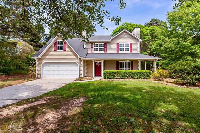 6421 Dove, Loganville, GA 30052 (MLS #8962155) :: Savannah Real Estate Experts