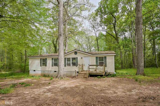 947 Davis Rd, Jefferson, GA 30549 (MLS #8962156) :: Keller Williams