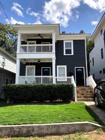 497 Rankin St, Atlanta, GA 30308 (MLS #8962178) :: RE/MAX Eagle Creek Realty