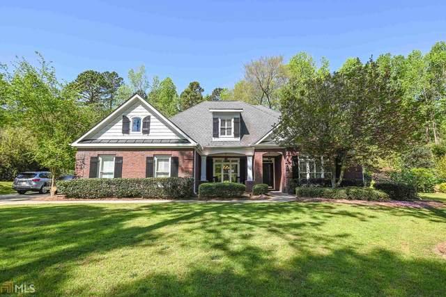 130 Green Top Way, Athens, GA 30605 (MLS #8962198) :: Athens Georgia Homes