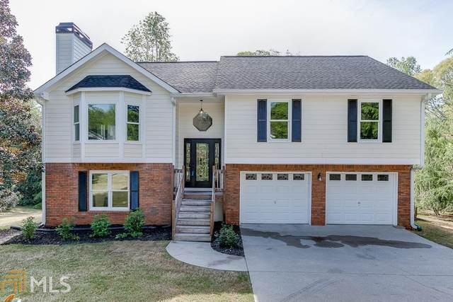 4675 Wheeler Creek Dr, Hoschton, GA 30548 (MLS #8962207) :: Buffington Real Estate Group