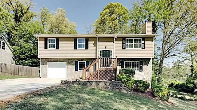 3966 Lehigh Blvd, Decatur, GA 30034 (MLS #8962220) :: Crest Realty