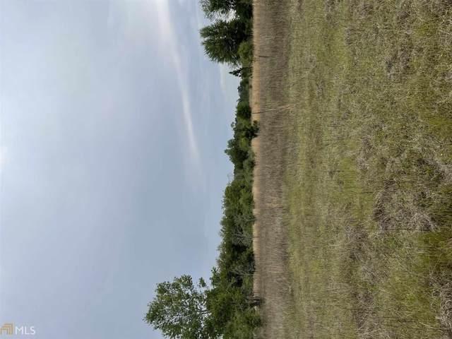 0 Highway 441, McRae-Helena, GA 31037 (MLS #8962225) :: Perri Mitchell Realty