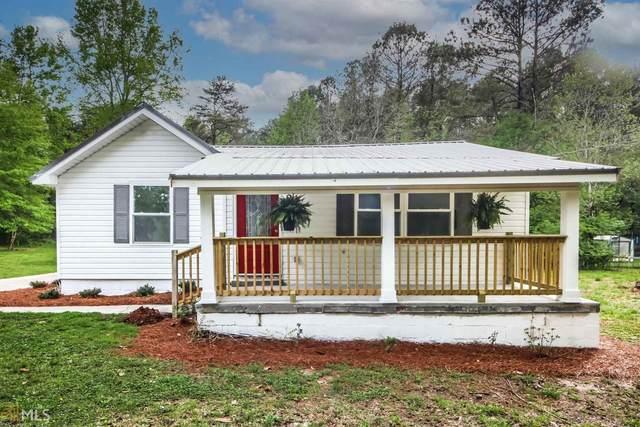 148 Palmetto Rd, Tyrone, GA 30290 (MLS #8962228) :: Athens Georgia Homes