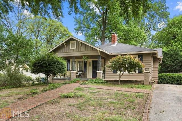 330 Peachtree Avenue Ne, Atlanta, GA 30305 (MLS #8962233) :: Houska Realty Group