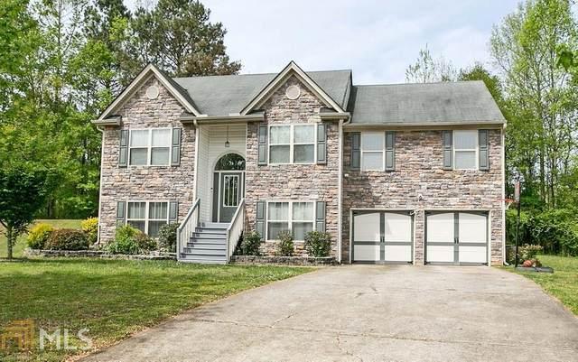 6 Bear Lane, Temple, GA 30179 (MLS #8962246) :: Crest Realty