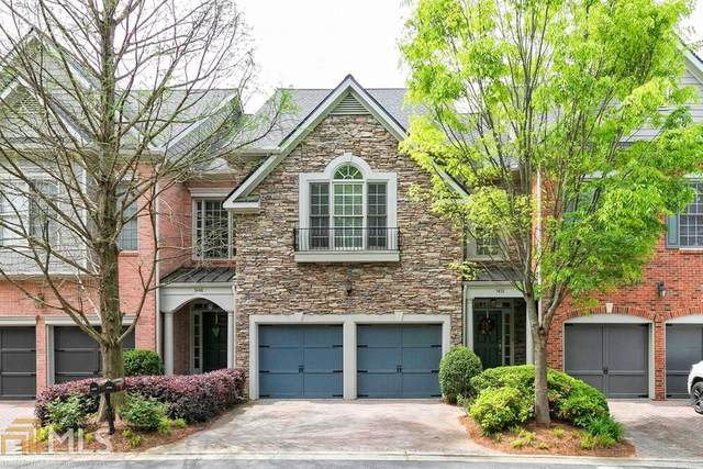 5452 Wentworth Street, Atlanta, GA 30342 (MLS #8962263) :: Athens Georgia Homes