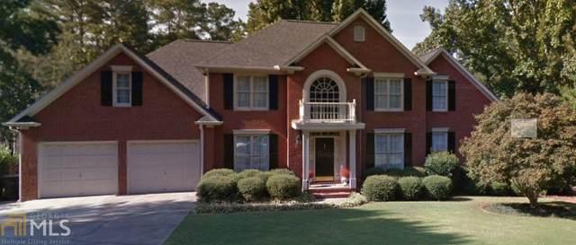 8 Buckingham Ct, Cartersville, GA 30120 (MLS #8962274) :: Team Reign