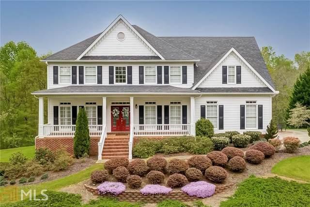 440 Sky Mountain Ln, Canton, GA 30115 (MLS #8962321) :: Savannah Real Estate Experts