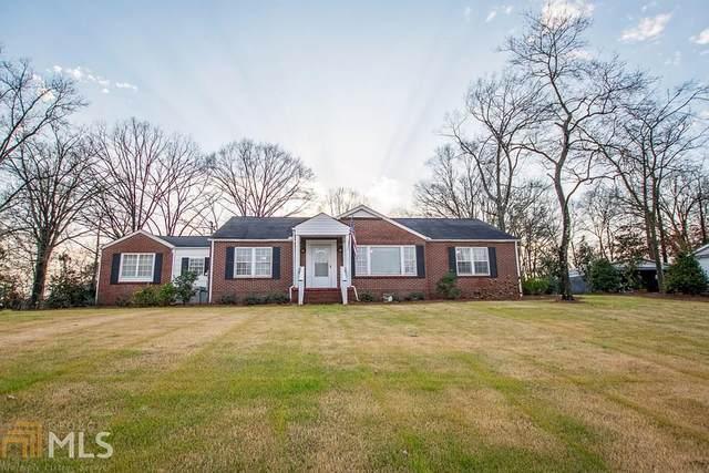 119 S Louise Avenue, Calhoun, GA 30701 (MLS #8962346) :: Houska Realty Group