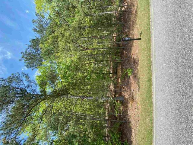 0 Mask Rd Tract 6, Brooks, GA 30205 (MLS #8962352) :: Michelle Humes Group