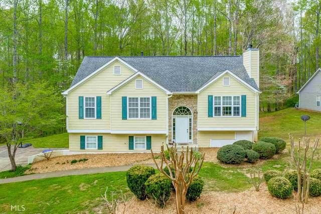 111 Westwind Pkwy, Ball Ground, GA 30107 (MLS #8962357) :: Michelle Humes Group