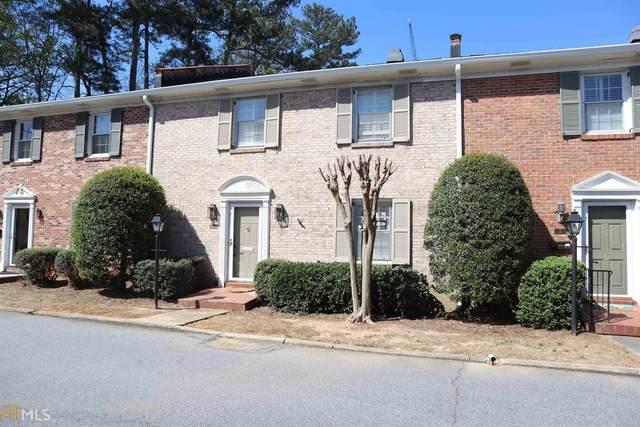 1659 Executive Park Ln, Brookhaven, GA 30329 (MLS #8962367) :: Perri Mitchell Realty
