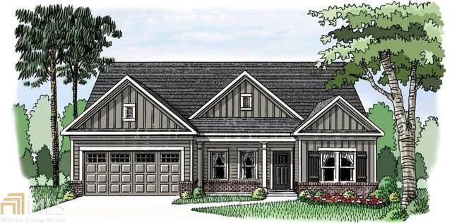 539 Calgary Downs Dr #177, Winder, GA 30680 (MLS #8962418) :: Savannah Real Estate Experts