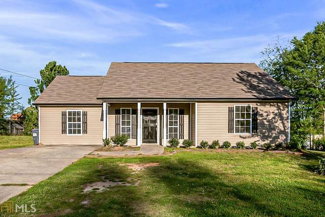 41 Country Village, Hiram, GA 30141 (MLS #8962420) :: Keller Williams