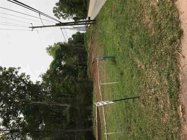 1191 Whitesville Street, Lagrange, GA 30241 (MLS #8962425) :: RE/MAX Eagle Creek Realty