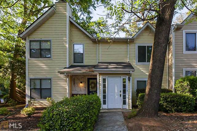 2186 Spring Walk, Atlanta, GA 30341 (MLS #8962437) :: Perri Mitchell Realty