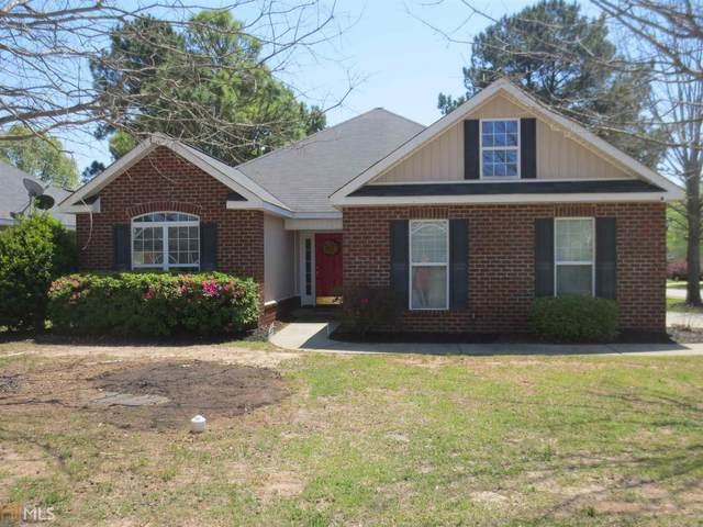 205 Weatherwood, Kathleen, GA 31047 (MLS #8962444) :: Michelle Humes Group