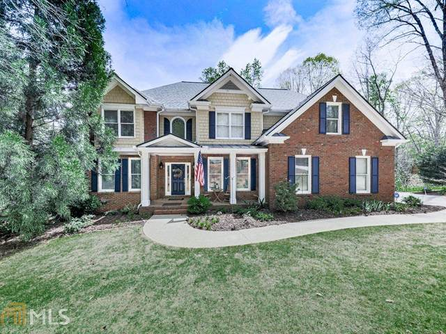 85 Stony Ct, Dawsonville, GA 30534 (MLS #8962454) :: Athens Georgia Homes