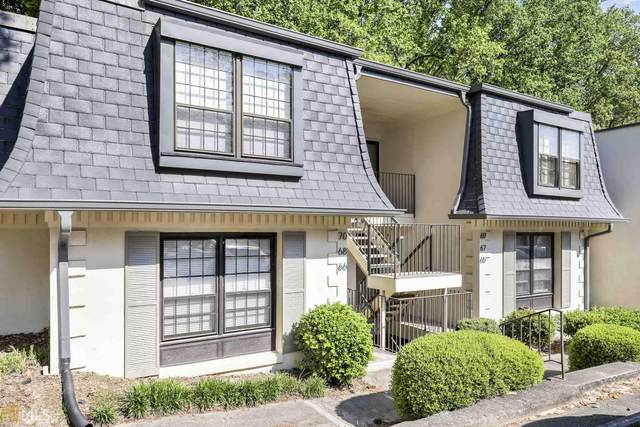 66 La Rue Pl, Atlanta, GA 30327 (MLS #8962458) :: Team Reign