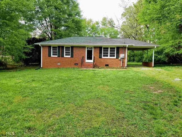 84 Indian Creek Rd., Locust Grove, GA 30248 (MLS #8962465) :: The Durham Team