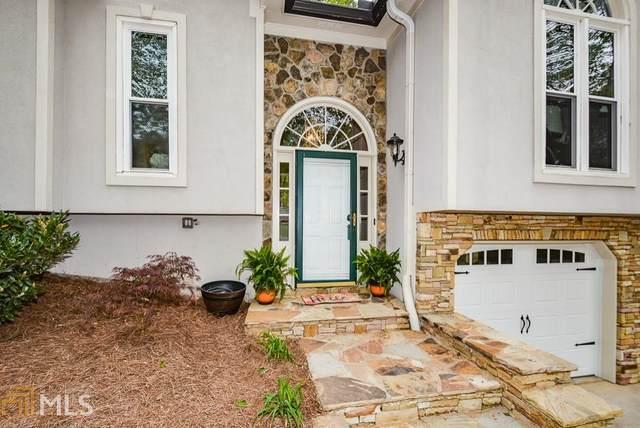 921 Fernwood Rd, Woodstock, GA 30189 (MLS #8962466) :: Amy & Company | Southside Realtors