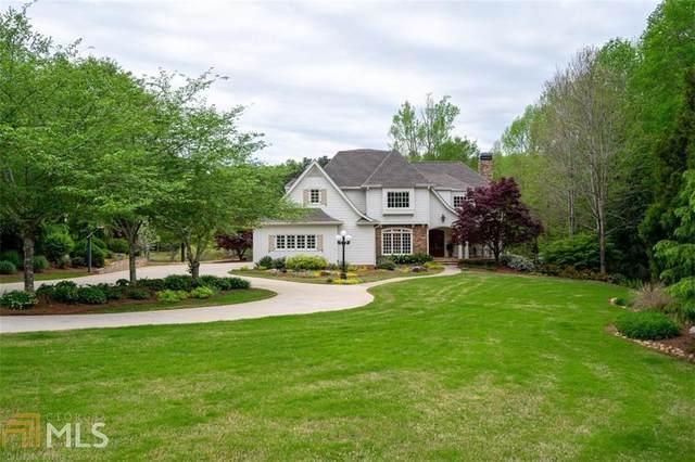 3227 Bob Cox Road, Marietta, GA 30064 (MLS #8962481) :: Athens Georgia Homes