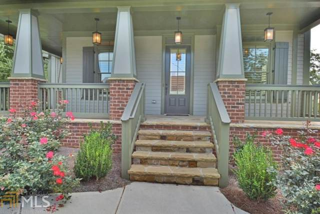 318 Old Commons Ct, Norcross, GA 30071 (MLS #8962488) :: Savannah Real Estate Experts