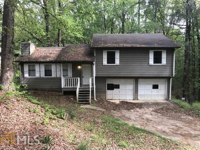 4349 Parkview Dr, Lithia Springs, GA 30122 (MLS #8962498) :: Team Reign