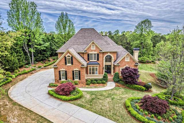 3110 Wrightsboro Run, Duluth, GA 30097 (MLS #8962504) :: RE/MAX Eagle Creek Realty