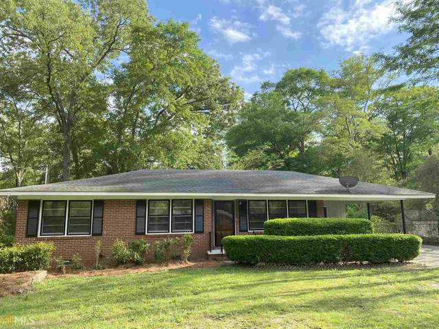 310 Woodland Drive, Warner Robins, GA 31088 (MLS #8962507) :: Michelle Humes Group