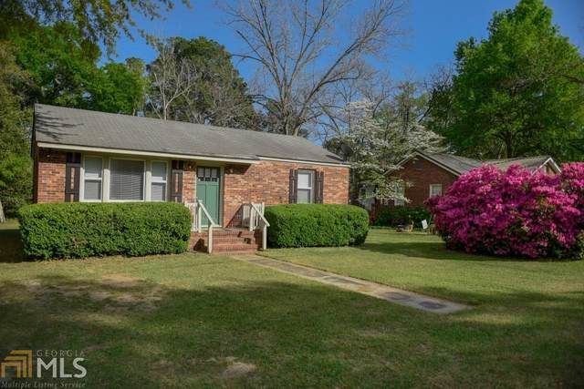 311 Clairborne Ave, Statesboro, GA 30458 (MLS #8962538) :: Better Homes and Gardens Real Estate Executive Partners