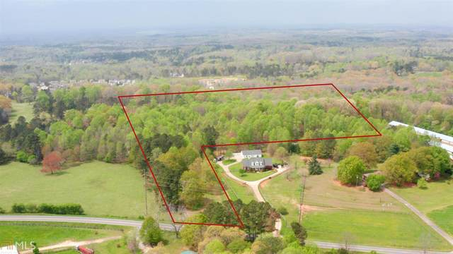 5925 Bannister Rd, Cumming, GA 30028 (MLS #8962544) :: Crown Realty Group