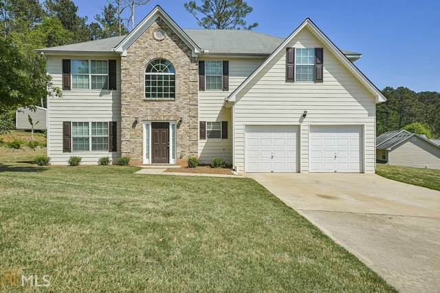 9125 Inglewood Parkway, Covington, GA 30014 (MLS #8962586) :: Team Cozart