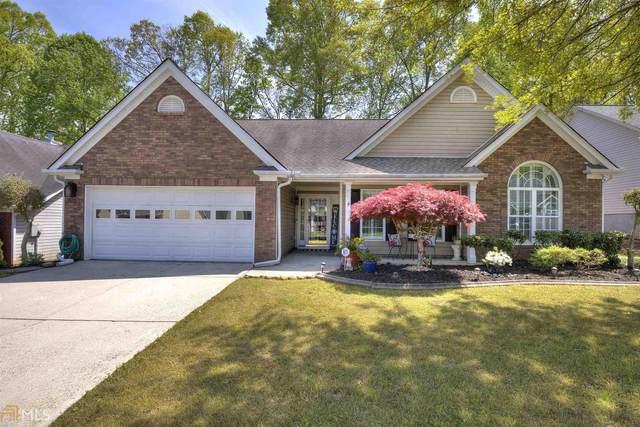 3307 Mcever Park, Acworth, GA 30101 (MLS #8962599) :: Athens Georgia Homes