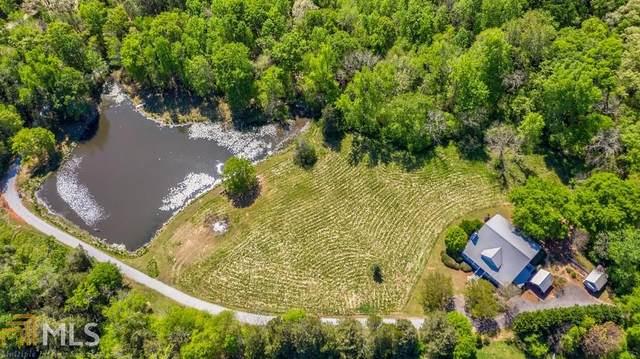 0 Mayne Mill Rd, Watkinsville, GA 30677 (MLS #8962632) :: RE/MAX Eagle Creek Realty